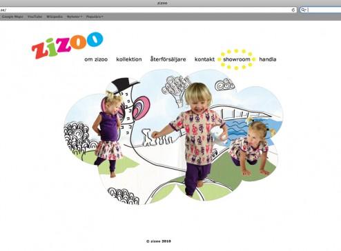 Välkommen till Zizoo