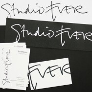 Studio EVER logotyp