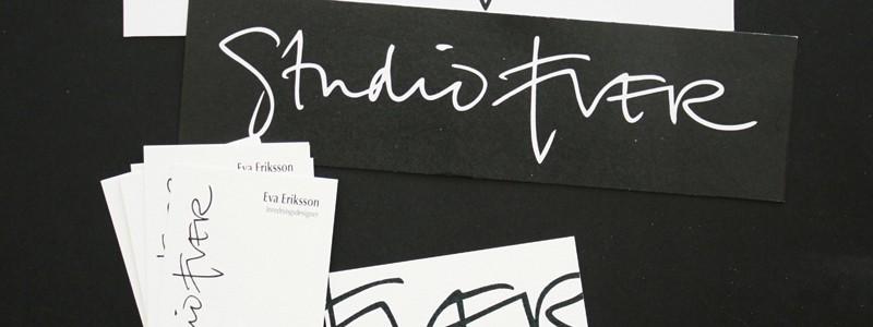 Studio EVER logotyp